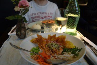 Photo de mon assiette Bo Bùn